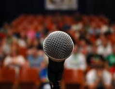 Be A Guest Speaker!