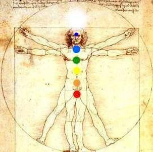 Chakras – A Truth…