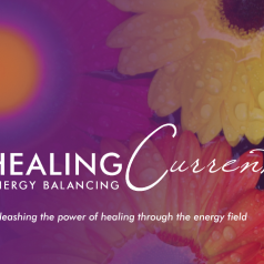 Healing Current – Christina Haverkort