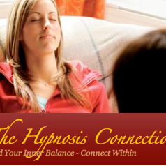 The Hypnosis Connection – Peggy Kelly-Davies