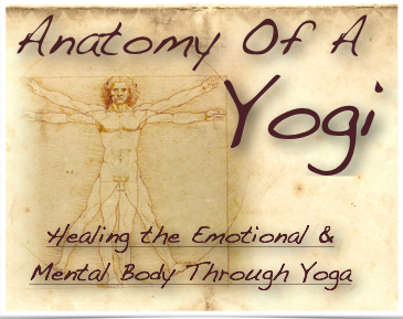 Anatomy Of A Yogi – Saturday May 4th