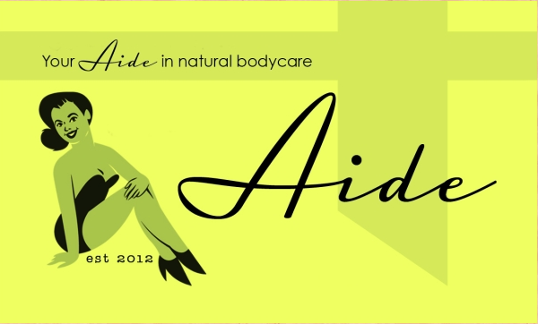 Aide Luxury Bodycare