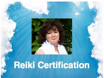Reiki Certification – April 6th