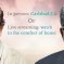 A Live Conversation With Eckhart Tolle and Deepak Chopra